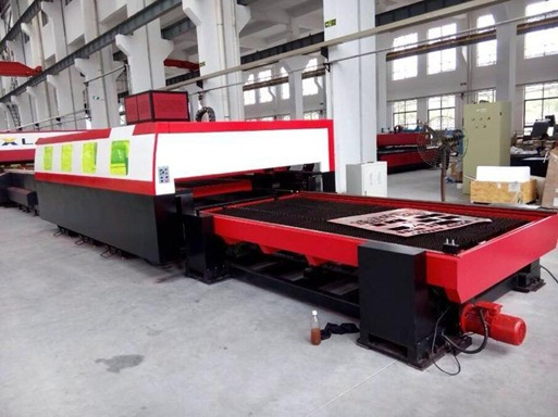 Gantry Type Fiber Laser Cutting Machine1.jpg