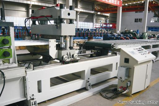 Cutting Saw System