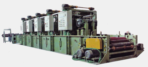 8K Mirror Polishing Line(Coil)
