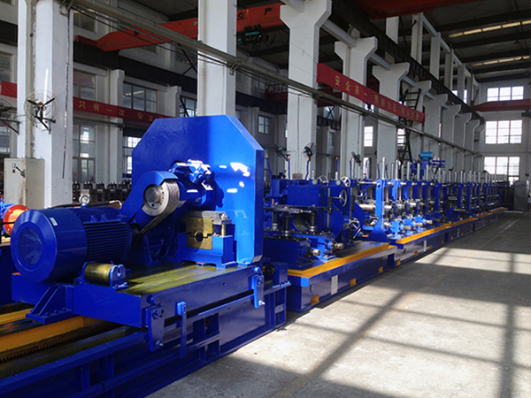 RT115 Tube Production Line