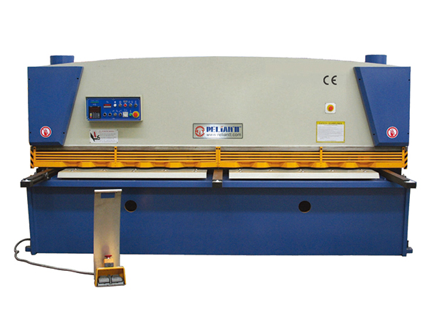 CE Guillotine Shear