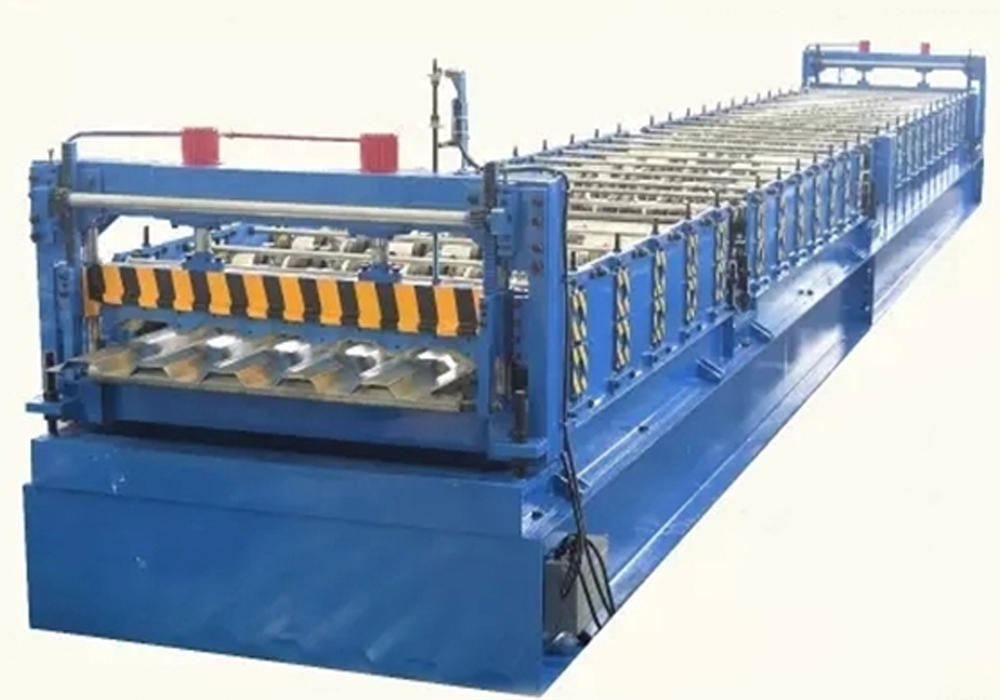 Roll Forming Machine for Container